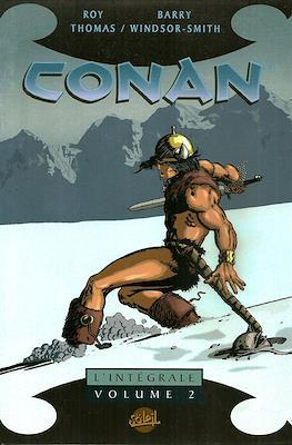 Conan: L'intégrale (Cartonné avec jaquette) #2