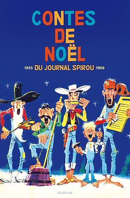 Contes de Nöel du Journal Spirou 1955-1969