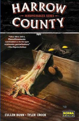 Harrow County (Rústica 152-112 pp) #1
