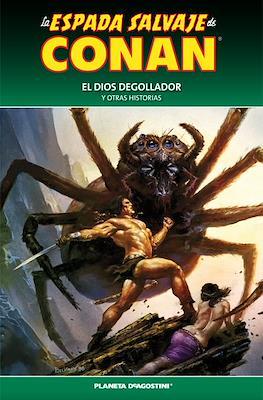 La Espada Salvaje de Conan (Cartoné 120 - 160 páginas.) #69