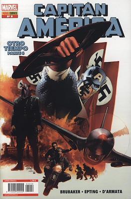 Capitán América Vol. 7 (2005-2011) #6