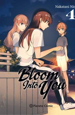 Bloom Into You #4