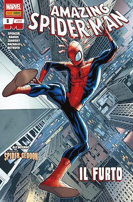 L'Uomo Ragno / Spider-Man / Amazing Spider-Man (Spillato) #717