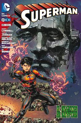 Superman. Nuevo Universo DC / Renacimiento #25