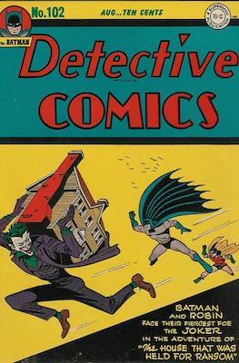 Detective Comics Vol. 1 (1937-2011; 2016-) (Comic Book) #102