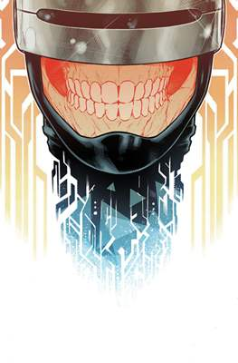 RoboCop: Citizens Arrest (Variant Covers) (Comic Book) #1.2