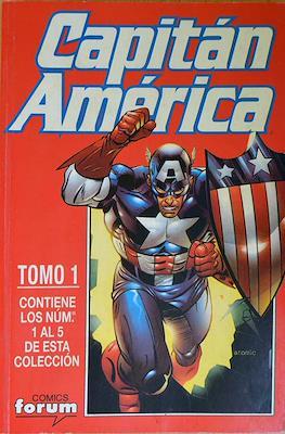 Capitán América. Vol. 4 (1998-2000)