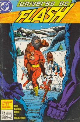 Universo DC #9