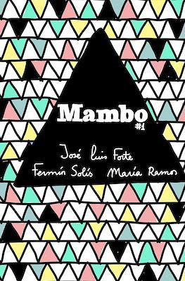 Mambo (Fanzine) #1