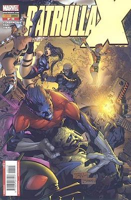 Patrulla-X Vol. 3 (2006-2012) (Grapa, 24-72 pp) #15