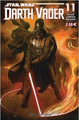 Star Wars: Darth Vader (Grapa 32 pp) #11