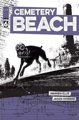 Cemetery Beach (Comic Book) #6