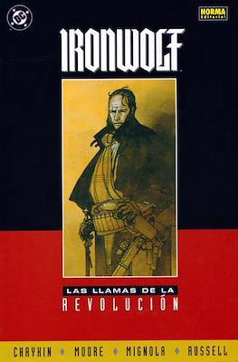 Clásicos DC (2005) #4