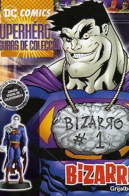 DC Comics Superhéroes. Figuras de colección (Fascículo/Grapa) #17