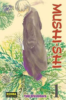Mushi-shi #1