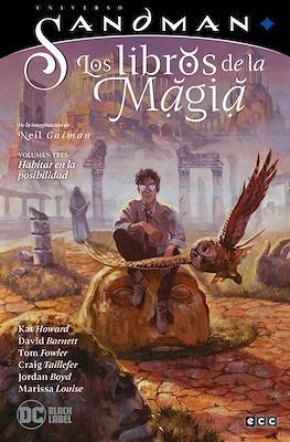 Universo Sandman - Los libros de la Magia (Cartoné 160-176 pp) #3