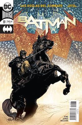 Batman (2017-...) (Grapa) #19