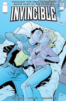 Invincible (Comic-book) #22