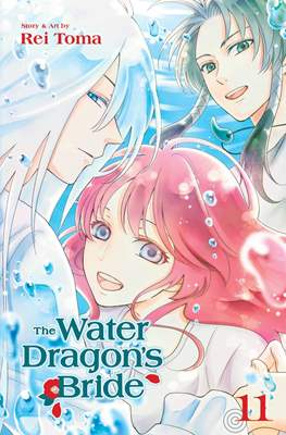 The Water Dragon's Bride #11