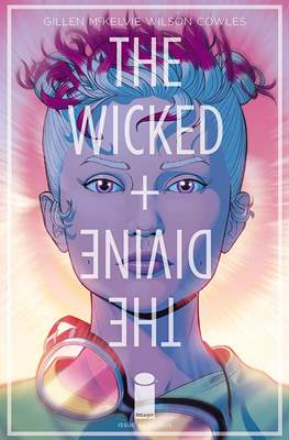 The Wicked + The Divine (Digital) #44