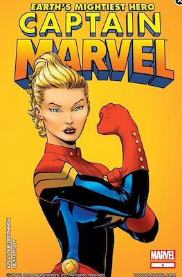 Captain Marvel Vol. 7 (2012-2014) #2