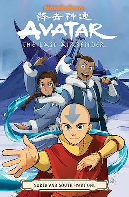 Avatar: The Last Airbender #1