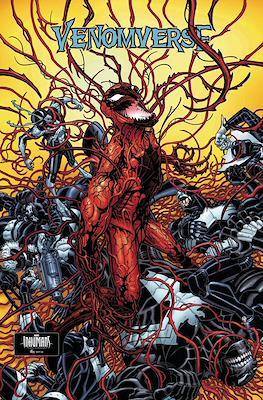 Venomverse (Grapa) #4