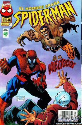 Spider-Man Vol. 2 (Grapa) #25