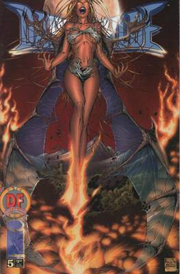 Darkchylde (Variant Cover) #5.1