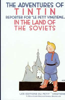The Adventures of Tintin (Hardcover 120-138 pp) #3