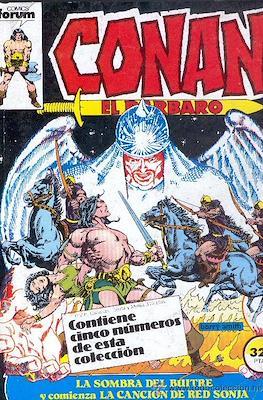 Conan el Bárbaro Vol.1 #16