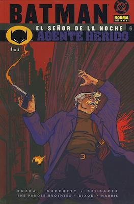 Batman: El Señor de la Noche (2002-2004) #6