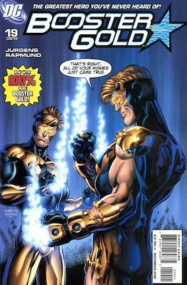 Booster Gold vol. 2 (2007-2011) (Comic-Book) #19
