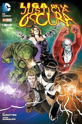Liga de la Justicia Oscura. Nuevo Universo DC #9