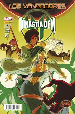 Los Vengadores Vol. 4 (2011-) (Grapa) #62