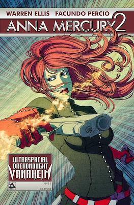 Anna Mercury 2 (Comic-book) #3
