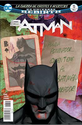 Batman (2017-...) (Grapa) #15