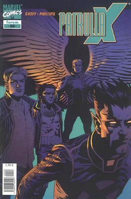 Patrulla-X Vol. 2 (1996-2005) (Grapa) #88