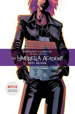 The Umbrella Academy (Digital Collected) #3