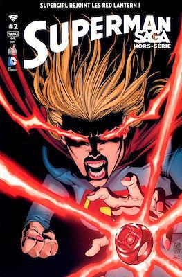 Superman Saga Hors Série (Broché) #2