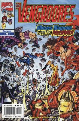 Los Vengadores vol. 3 (1998-2005) (Grapa. 17x26. 24 páginas. Color. (1998-2005).) #9