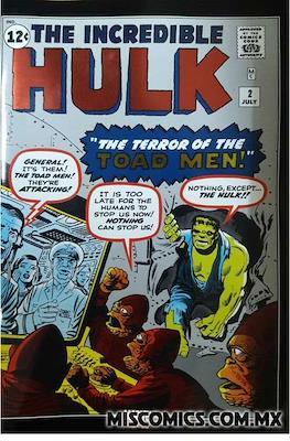 Marvel Clásicos #11