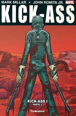 Kick-Ass (Rústica) #2