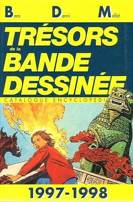 Trésors de la Bande Dessinée BDM : Catalogue encyclopédique (Rústica. 500-1200 pp) #11