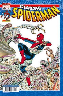 Classic Spiderman (Grapa) #3