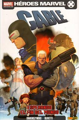 Cable Vol. 3 (2009-2010) (Rústica) #3