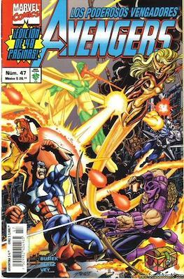 Avengers (Grapa) #47