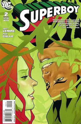 Superboy Vol. 5 (2011) #2