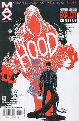 The Hood (Comic Book) #1