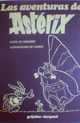 Las aventuras de Astérix (Cartoné) #6